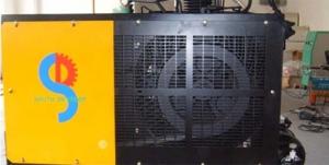 蒸汽无痕高光注塑技术