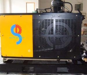 高压氮气机